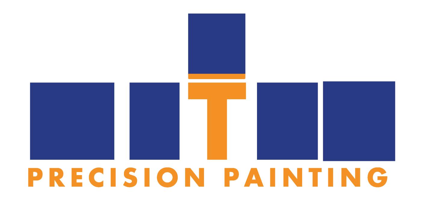 Metro Precision Painting Logo