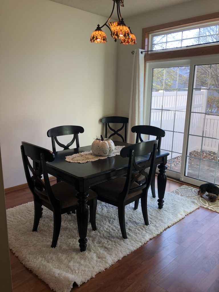 Interior Painting in Minneapolis by Metro Precision Painting