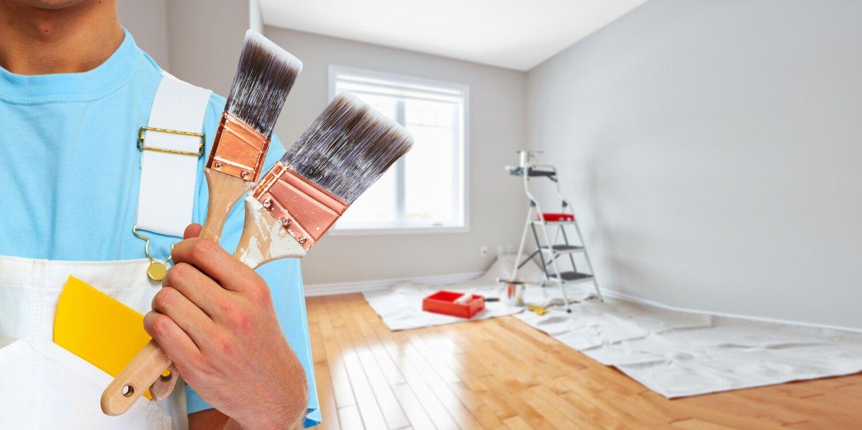 Burnsville painters