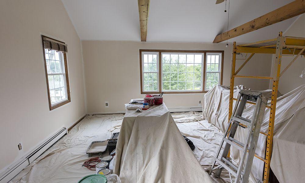 Interior painters in Bloomington MN